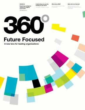 Issue 64 - Future Focused
